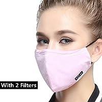 Preisvergleich für N95 Maske, XinGe Anti Umweltverschmutzung Maske Anti Staub Military Maske Grade N99 Maske Einstellbare Waschbar...