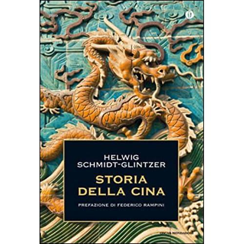 Storia Della Cina. Dall'impero Celeste Al Boom Economico