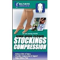 Bilt-Rite Mastex Health Knee High Stockings, Sand, 2X-Large by Bilt-Rite Mastex Health preisvergleich bei billige-tabletten.eu
