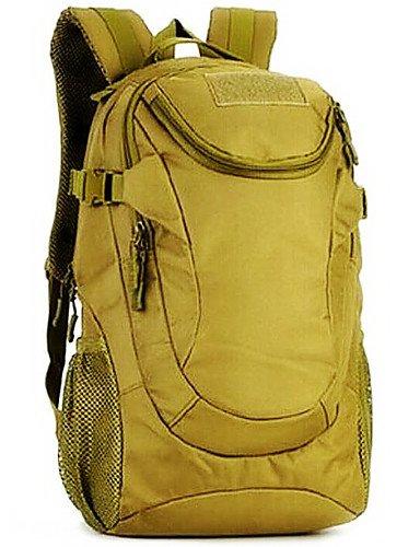 ZQ 10 L Rucksack Wasserdicht Armeegrün Oxford acu color
