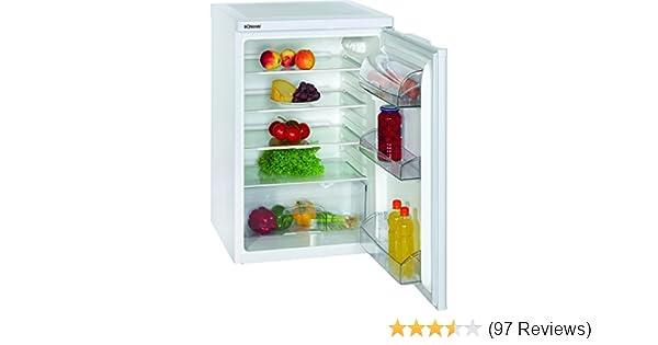Bomann Kühlschrank Wie Lange Stehen Lassen : Bomann vs kühlschrank a kühlen l weiß