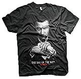Ray Donovan T-Shirt The Bag Or The Bat Nero M