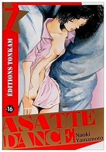 Asatte Dance Nouvelle édition Tome 7