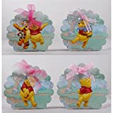 Bomboniere Disney astuccio Winnie The Pooh CM. 10X9X3