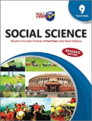 Social Science (Based On The Latest Textbook Of Tamil Nadu State Board Syllabus) Class 9