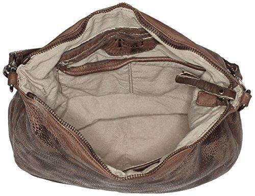 Think!THINK! BAG - Borse a Tracolla Donna Marrone (Braun (ESPRESSO 41 41))