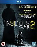 Insidious - Chapter 2 [Blu-ray]