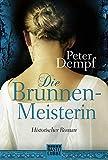 Buchinformationen und Rezensionen zu Die Brunnenmeisterin: Historischer Roman von Peter Dempf