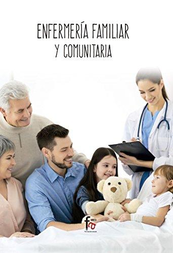 ENFERMERIA FAMILIAR Y COMUNITARIA (CIENCIAS SANITARIAS) por FRANCISCO JESUS REPRESAS CARRERA