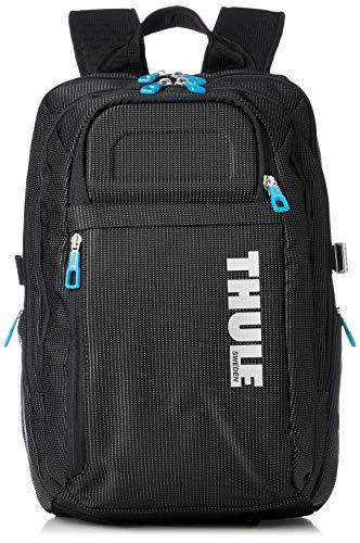 Thule Crossover Backpack (geeignet für 15 Zoll MacBook Pro) schwarz