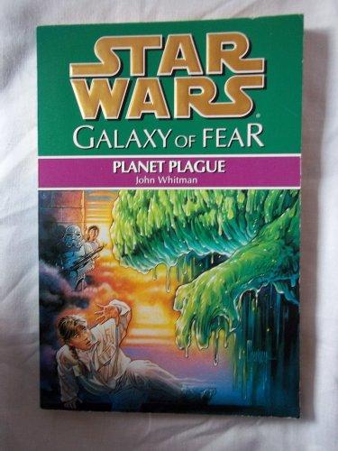 Planet plague