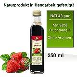 Crema Balsamico Erdbeer 250ml - AB 30,- EURO VERSANDKOSTENFREI in D!