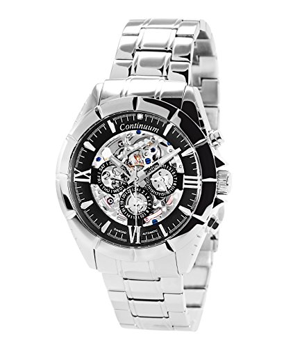Continuum Herren-Armbanduhr CK17H01R