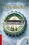 Chorromoco 91 par Colubi