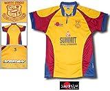 Samurai North Otago home shirt 2008-09