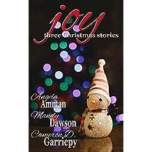 Joy: Three Christmas Stories
