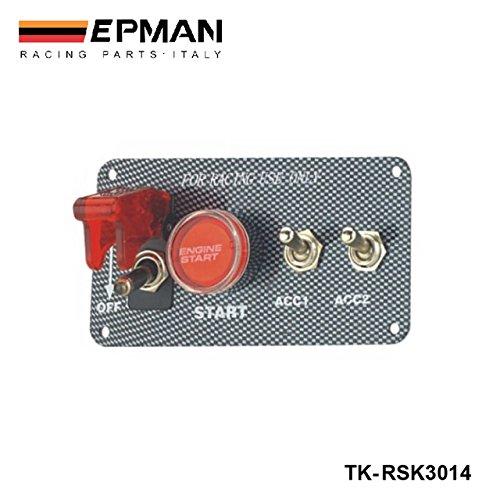 Voiture électronique Racing Étui à rabat d'accueil de Switch Kit/Interrupteur Panels/Z š ¹ ndung/zubeh ? R TK de rsk3014