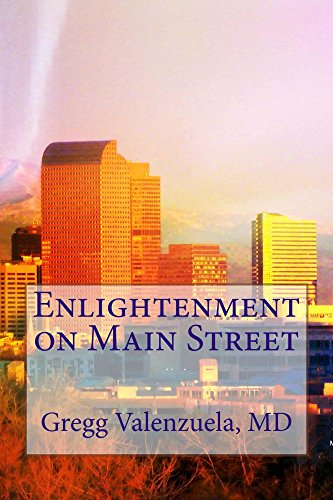 Albuquerque New Mexico Street (Enlightenment on Main Street (English Edition))