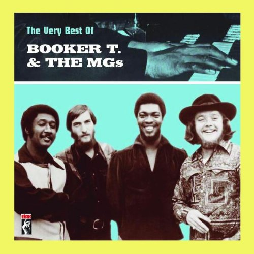 The Very Best Of Booker T