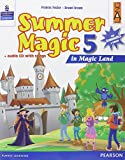 Summer magic. Con CD Audio. Per la 5ª classe elementare
