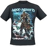 Amon Amarth Jomsviking T-Shirt schwarz XL