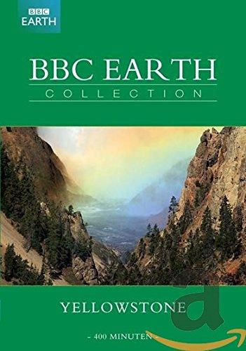 BBC Earth Classic: Yellowstone