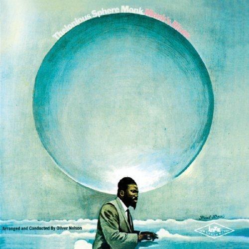 Monk's Blues [Vinyl LP]