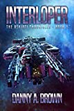Interloper: The Askirti Chronicles - Book 1