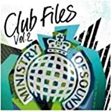 Club Files Vol.2 (2CD+DVD)