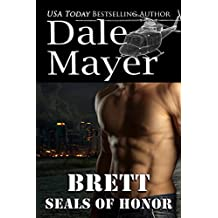 SEALs of Honor: Brett