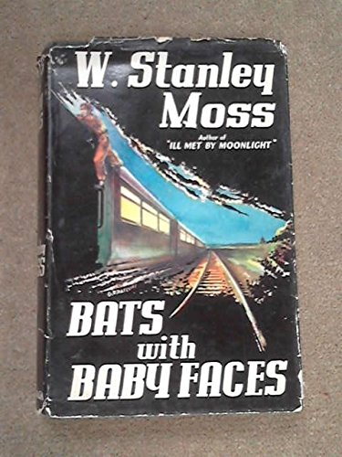 Bats With Baby Faces