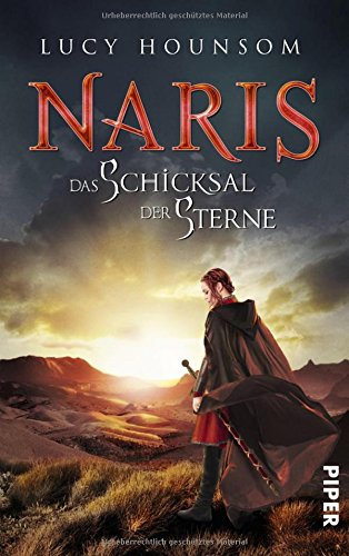 Hounsom, Lucy: Naris