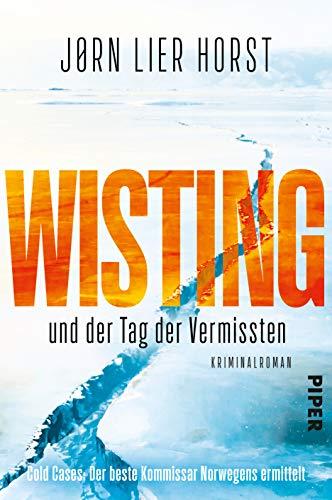 Buchseite und Rezensionen zu 'Wisting und der Tag der Vermissten' von Jørn Lier Horst