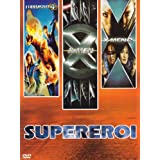 Supereroi - I fantastici 4 + X-men + X-men 2 Volume 02