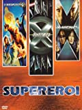 Supereroi - I fantastici 4 + X-men + X-men 2Volume02