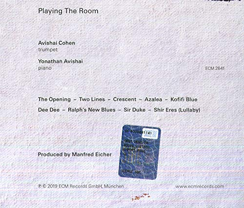 Playing The Room
