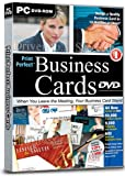 Perfect Business Card Maker Dlx (PC)