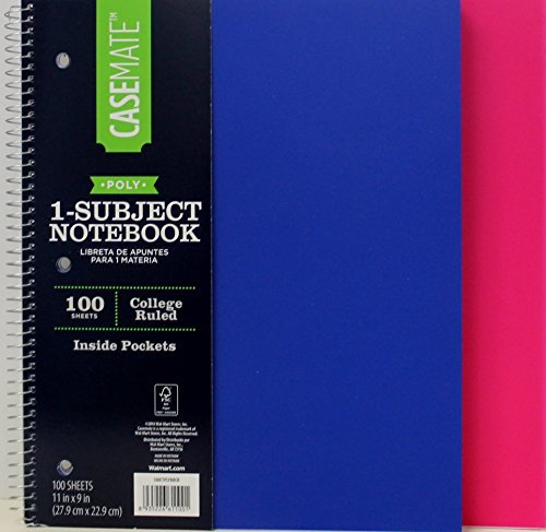 casemate-1-subject-notebook-college-ruled-100-sheets-200-pages-pack-of-2-by-casemate-walmart