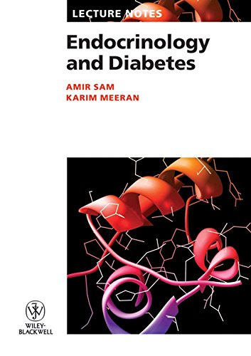 [(Lecture Notes: Endocrinology and Diabetes)] [By (author) Amir H. Sam ] published on (October, 2009)