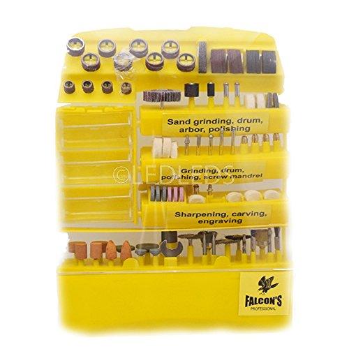 kit-188-accessori-mini-trapano-smerigliatrice-dremel-modellismo-punte-set-frese