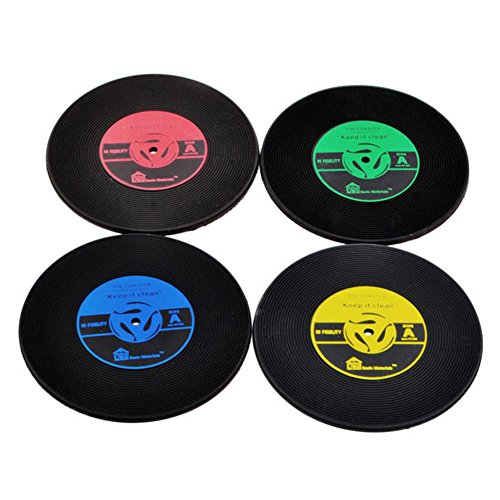 danspeed-1-4-pcs-set-home-table-cup-mat-creative-decor-coffee-drink-placemat-for-table-spinning-retr