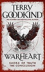 Warheart (Sword of Truth)