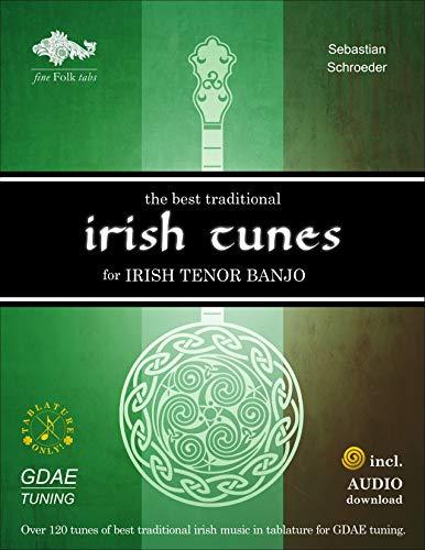 The Best Traditional Irish Tunes for Irish Tenor Banjo
