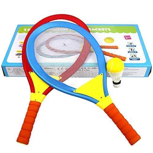 Zoom IMG-3 racchetta tennis bambino badminton racchette