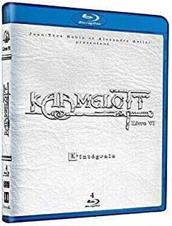 Kaamelott : Livre VI [Blu-ray] (B002CQV6FS) | Amazon price tracker / tracking, Amazon price history charts, Amazon price watches, Amazon price drop alerts