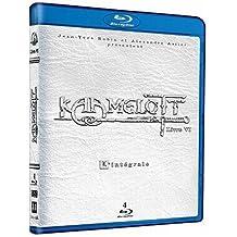 Kaamelott : Livre VI