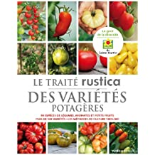 Le traité Rustica des variétés potagères