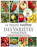 Le traite Rustica des varietes potageres