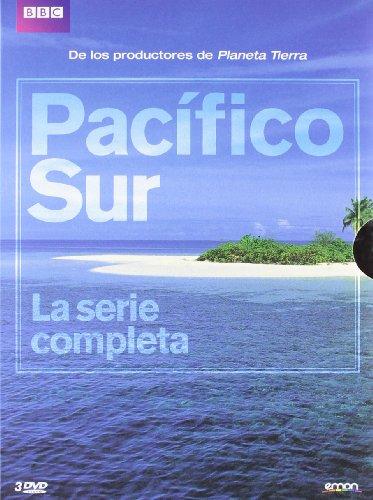 pacifico-sur-2012-dvd
