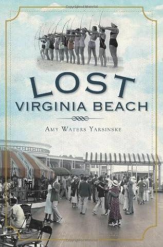 Lost Virginia